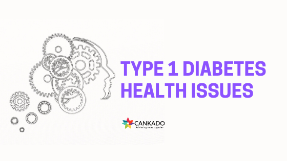 Type 1 Diabetes symptoms​
