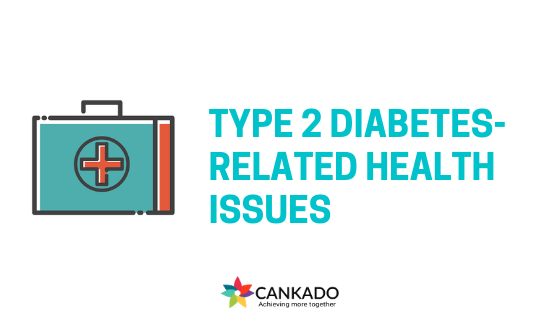 type 2 diabetes complications