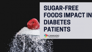 Sugar free for diabetes