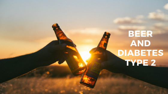 Beer and diabetes type 2