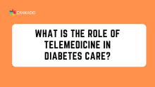 telemedicine in diabetes care